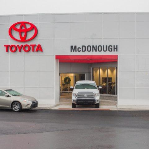 McDonough Toyota