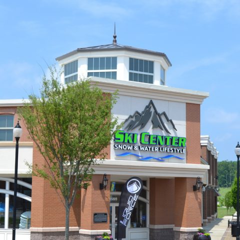 Ski Center Westchester